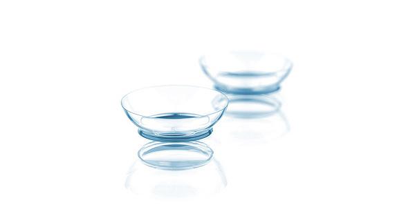 Leistung Kontaktlinsen