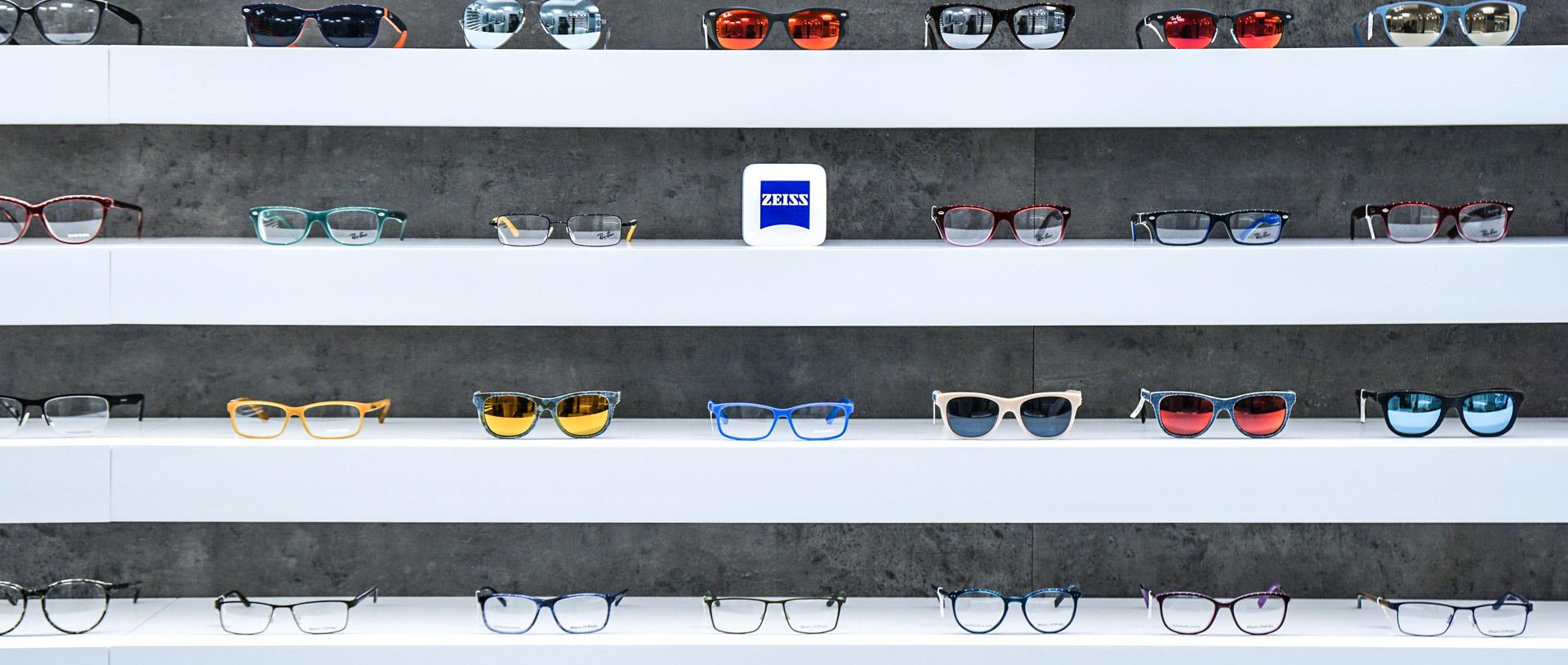 Lösche Optik Beitragsbild Brillengläser
