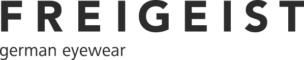 Logo Freigeist Eyewear
