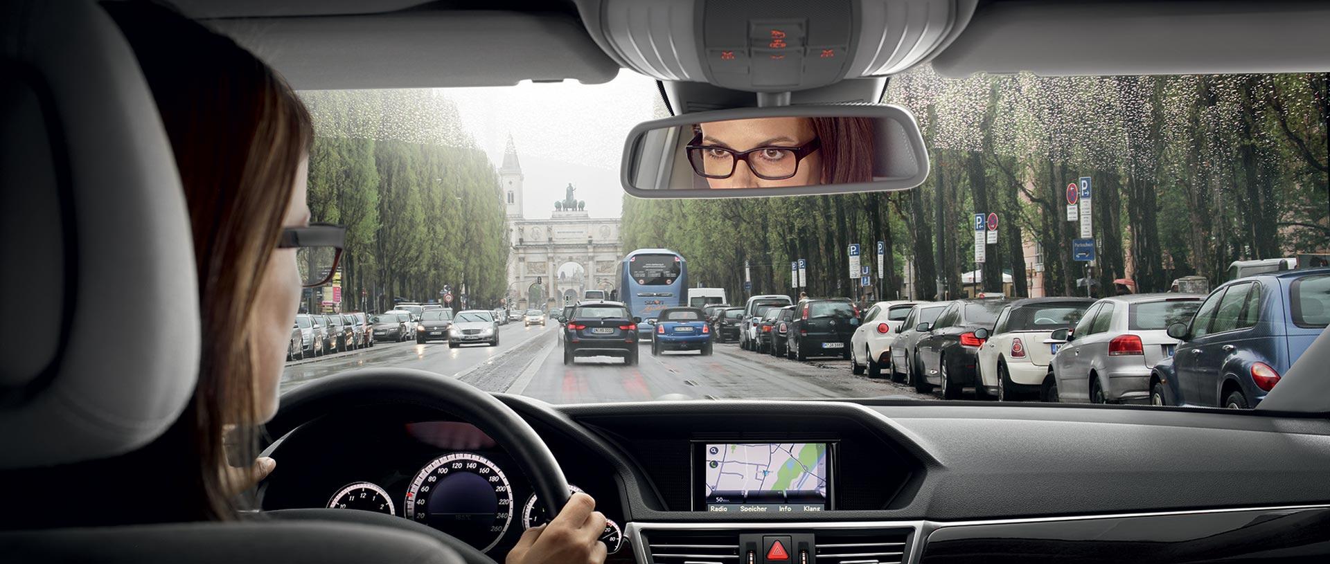 Lösche Optik Beitragsbild Drive Safe