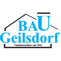 Logo Bau Geilsdorf