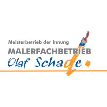 Logo Malerfachbetrieb Olaf Schade