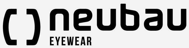 Logo Neubau Eyewear